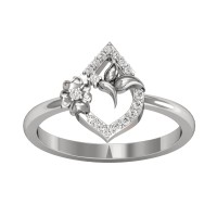 Kira Diamond Ring