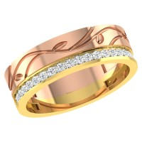 Laura Diamond Ring for Her
