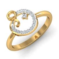 Lauren Diamond Ring