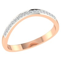 Leia Diamond Ring for Her