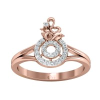 Luciana Diamond Ring