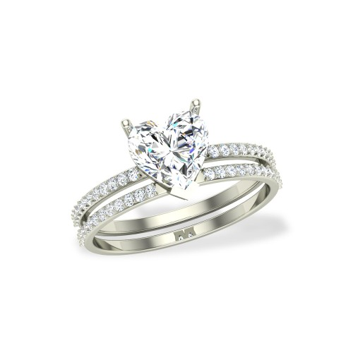 Malia Diamond Ring