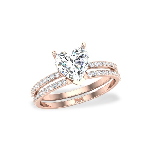 Remi Diamond Ring