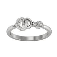Makenna Diamond Ring