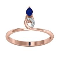 Mallory Diamond Ring