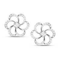 Margot Diamond Earring