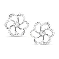 Margot Diamond Earring