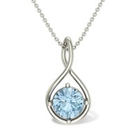 Mariana Diamond Pendant
