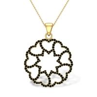 Marlowe Diamond Pendant