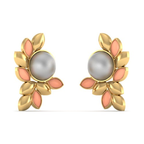 Mayra Stud Earrings
