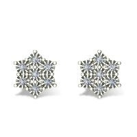 Mckenzie Diamond Studs