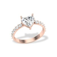 Myah diamond Ring