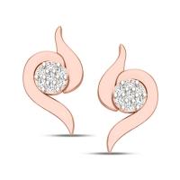 Myla Diamond Earring