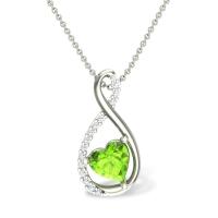 Neyla Diamond Pendant
