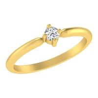 Nina Diamond Ring for Her
