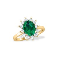 Noa Diamond Ring