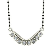Pamilla Diamond Mangalsutra