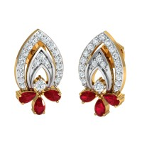 Pavani Diamond Earrings
