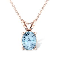 Phoebe Diamond Pendant