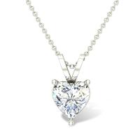 Queen Diamond  Pendant