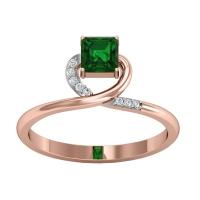 Evalyn Diamond Ring