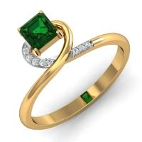 Raegan Diamond Ring