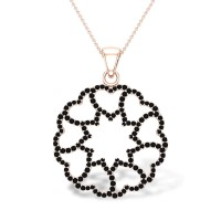 Ramona Diamond Pendant