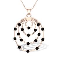 Raya Diamond Pendant