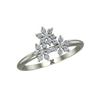 Natalia Diamond Ring