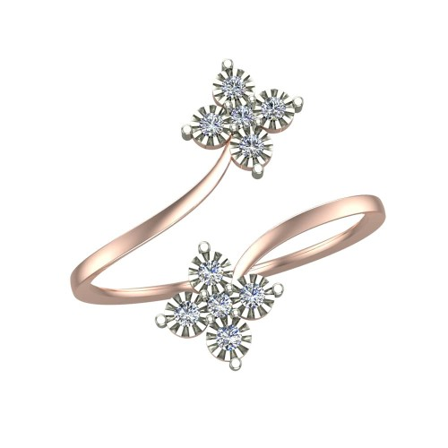 Molly Diamond Ring
