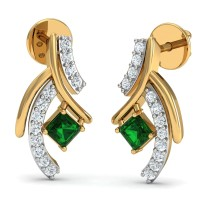 Riya Diamond Earrings