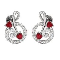Roxanne Diamond Earrings