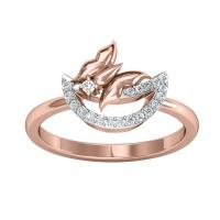Scarlet Diamond Ring