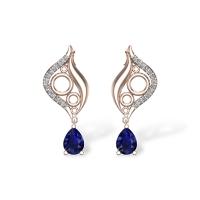 Naya Diamond  Earring