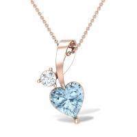 Silas Diamond Pendant