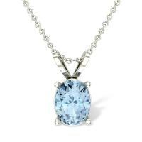Stella Diamond Pendant