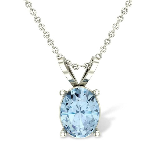 Stella Diamond Pendant
