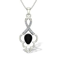 Suri Diamond Pendant