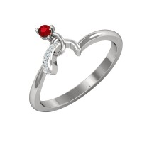 Taliyah Diamond Ring