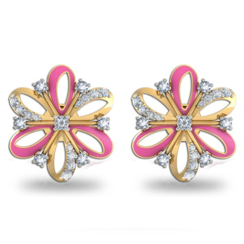 Tanishka Stud Earrings