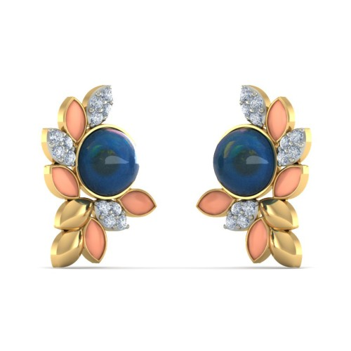Tanushka Stud Earrings