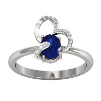 Teresa Diamond Ring