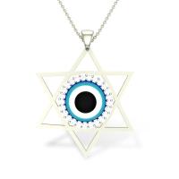 Tiana Diamond Pendant