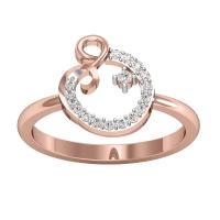 Tinley Diamond Ring