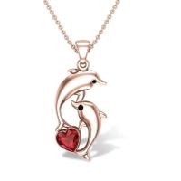Tristian Diamond Pendant