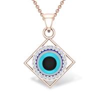 Vienna Diamond Pendant