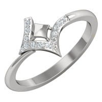 Wren Diamond Ring