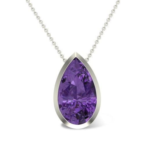 Aniyah Diamond Pendant