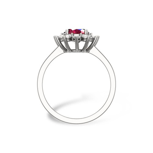 Rayne Diamond Ring