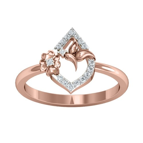 Averie Diamond Ring